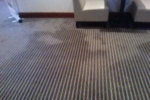 Carpet Pile Reversal